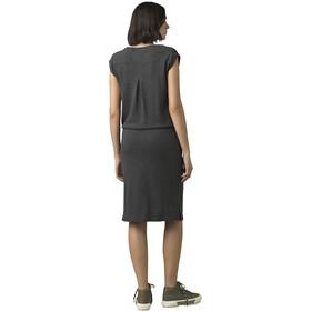 Prana Caris Cozy Up Vestido Mujer, gris